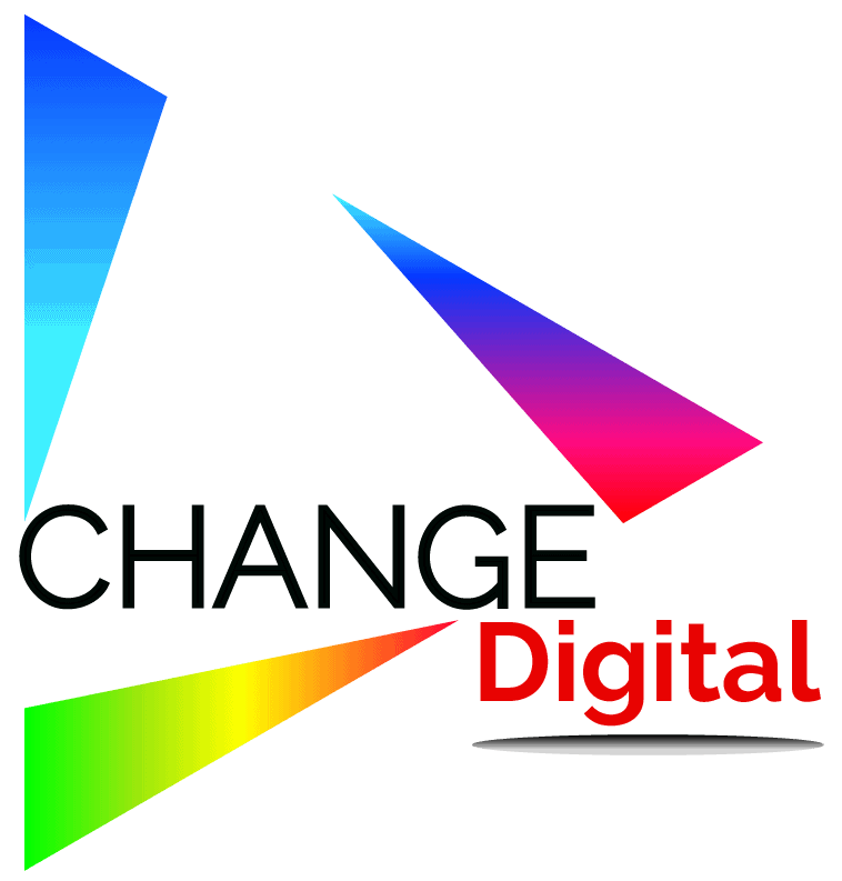 Change Digital Advertising